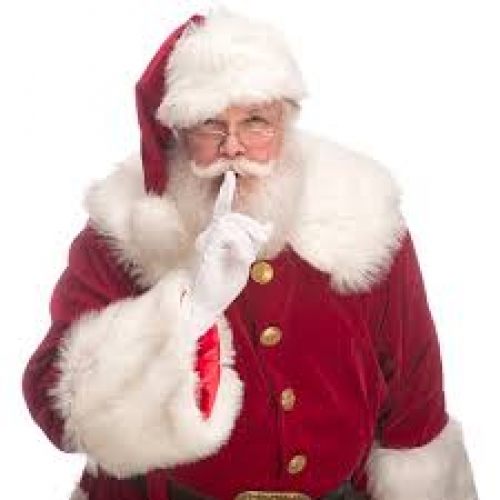 Sub for Santa needs you