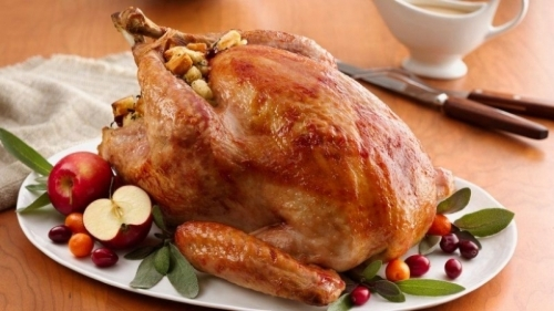 Holiday Turkeys Needed